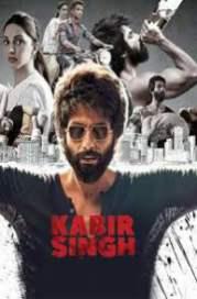 Kabir Singh 2019
