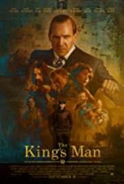 The Kings Man 2020