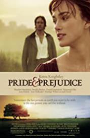Pride & Prejudice Orgullo y prejuicio 2005